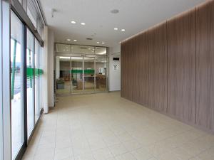 051階:エントランスホール