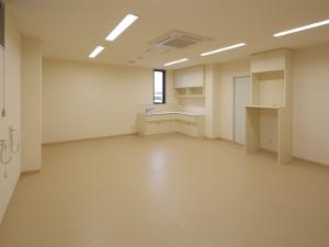 13:1階処置室