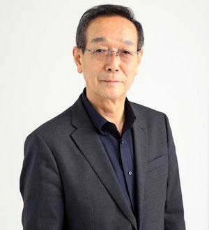 檜山 隆雄