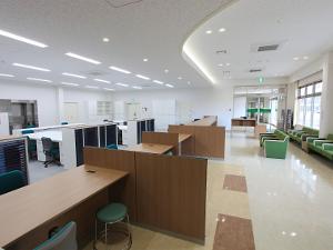 061階:支所事務所